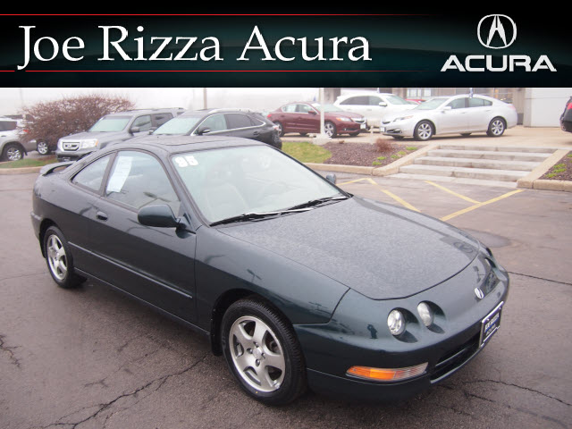 Pre Owned 1995 Acura Integra Ls Special Edition Special
